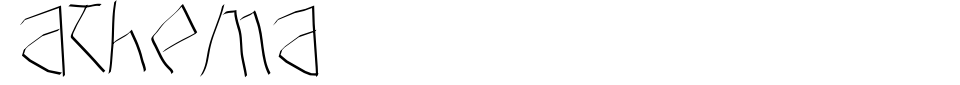 Visualização - Fonte Athena