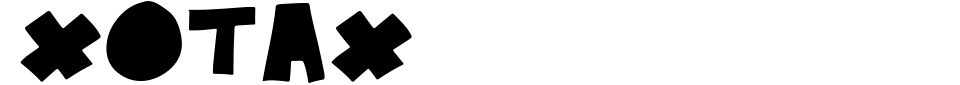 Visualização - Fonte Xotax