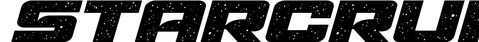 Visualização - Fonte Starcruiser
