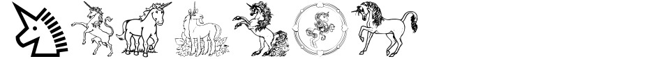 Anteprima - Font Gail