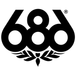 686 technical apparel Logo