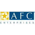 afc enterprises Logo