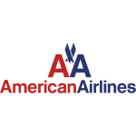 American Airlines (1968) Logo