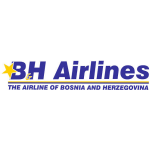 B&H Airlines Logo
