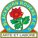 Blackburn Rovers F.C. Logo