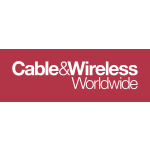 Cable & Wireless Worldwide Logo