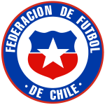 Chilean Football Federation Logo