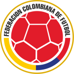 Colombian Football Federation Logo