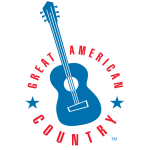 Great American Country (1995) Logo