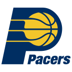 Indiana Pacers (1990) Logo