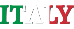 Italy Text Effect