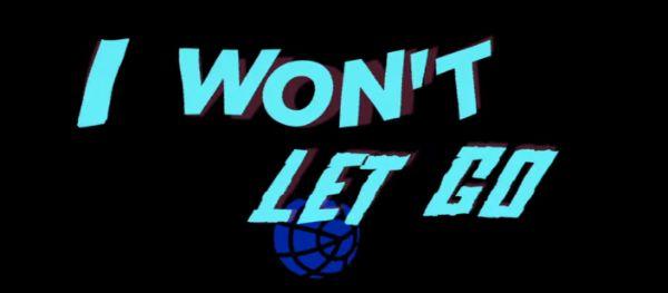 """""""Let Go"""" in Upjohn Rough Font"""