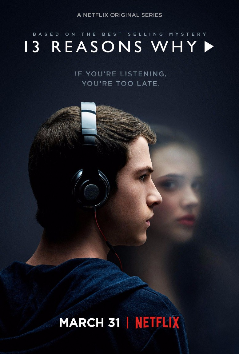13 Reasons Why Font