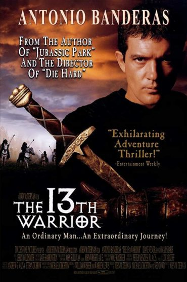 The 13th Warrior Font