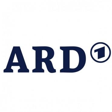 ARD Font