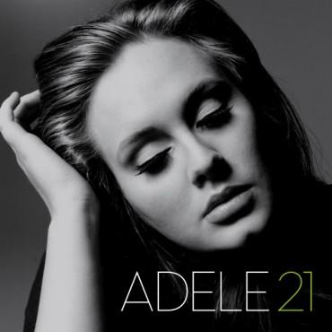 Adele 21 Font