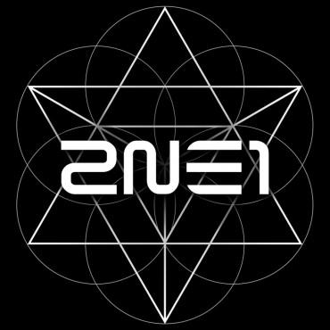 Crush (2NE1) Font