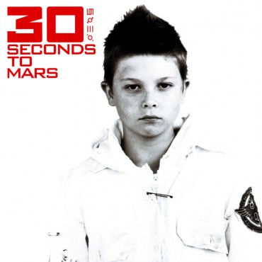 Thirty Seconds to Mars Font