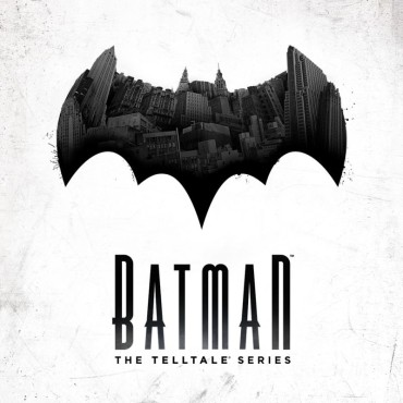 Batman The Telltale Series Font