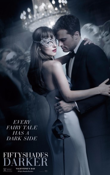 Fifty Shades Darker Font