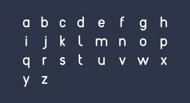 Reef – Free Rounded Font