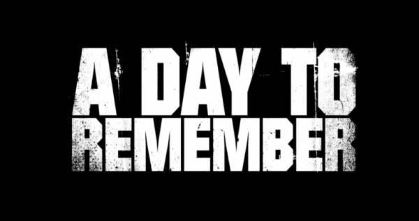 A Day to Remember Logo...