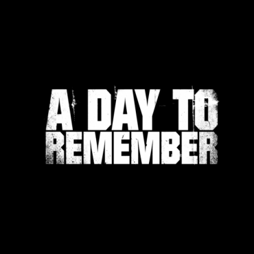 A Day to Remember Font