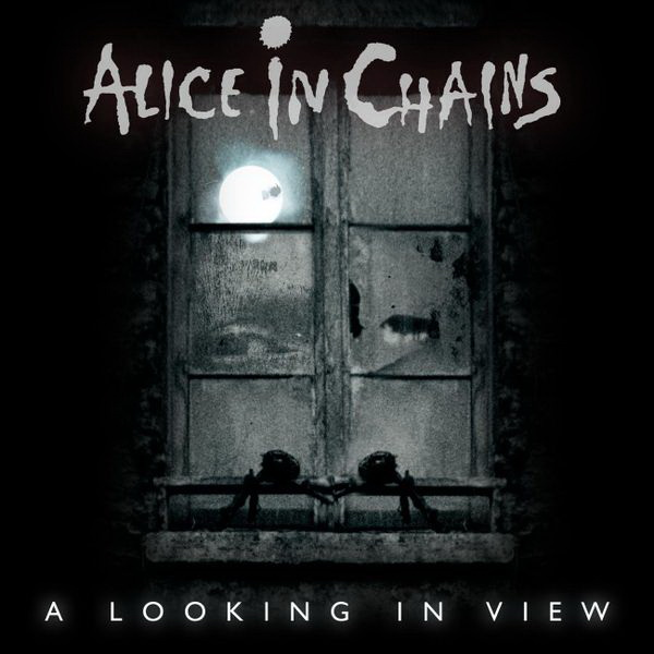 Alice In Chains Font And Logo