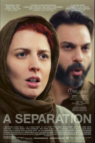 A Separation Font