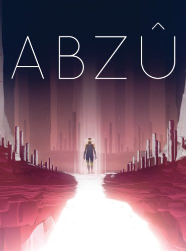ABZÛ (video game) Font