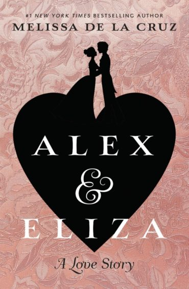 Alex and Eliza Font