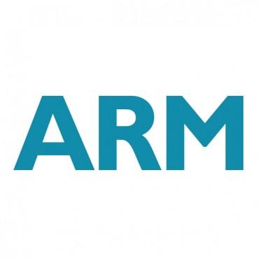 ARM Font