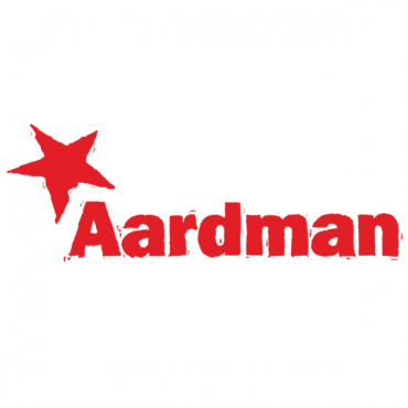 Aardman Font