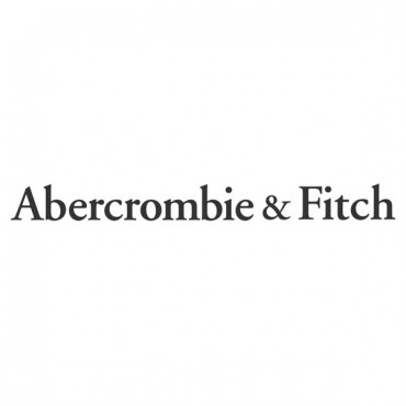 Abercrombie & Fitch Font
