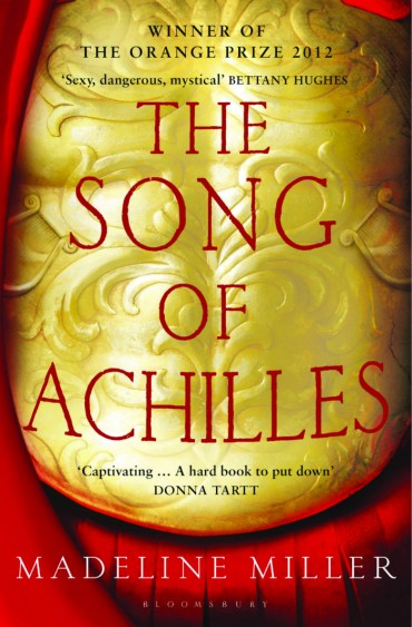 The Song of Achilles Font