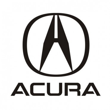 Acura Font