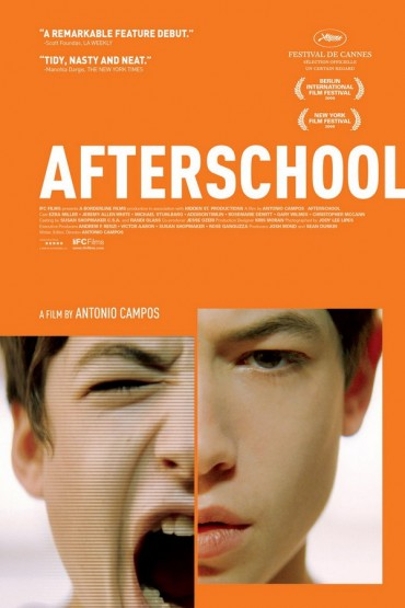 Afterschool Font