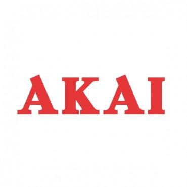 Akai Font