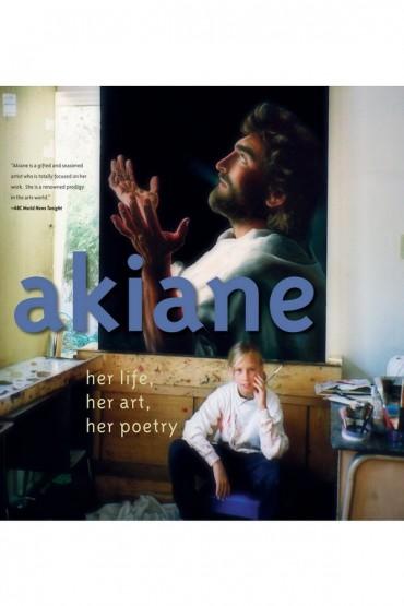 Akiane Font