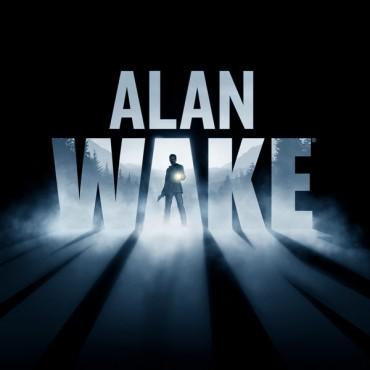 Alan Wake Font