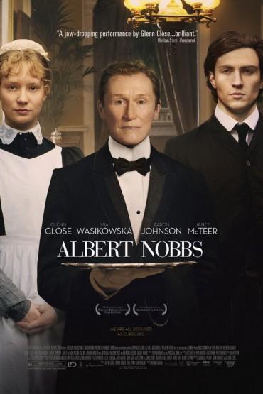 Albert Nobbs Font