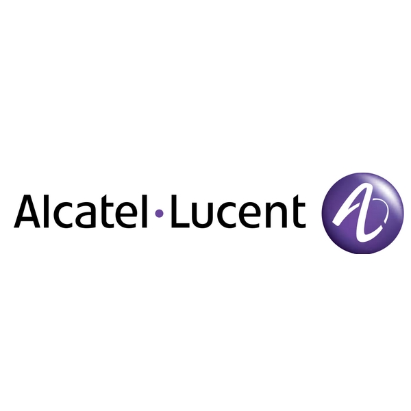 Alcatel-Lucent Logo / Telecommunication / Logo-Load.Com