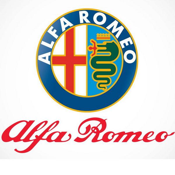 Alfa Romeo font refers to the font used in the logotype of Alfa Romeo ... | 600 x 600 jpeg 90kB