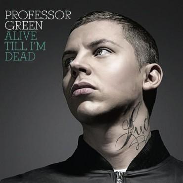 Alive Till I'm Dead Font