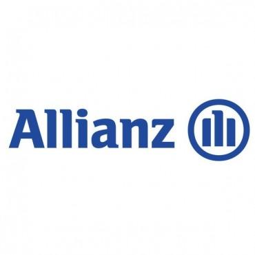 Allianz Font