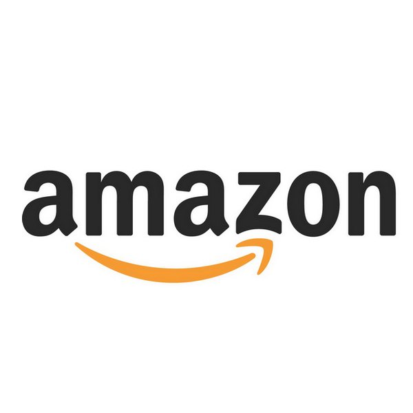 Image result for amazon logo font