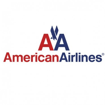 American Airlines Font