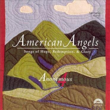 American Angels Font