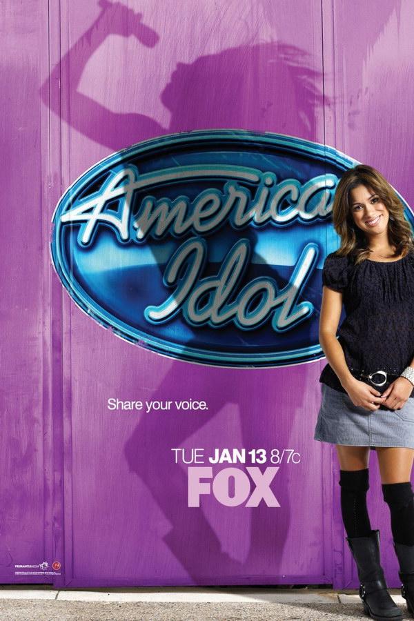 American Idol Font American Idol Font Generator
