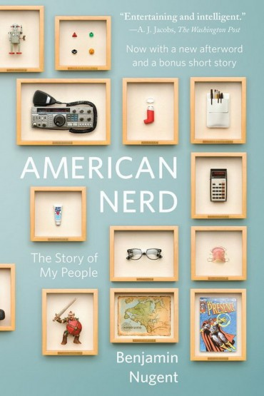 American Nerd Font